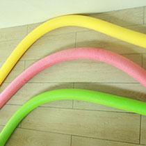 泡沫棉浮力棒